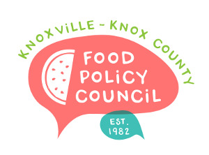 Knoxville-Knox County Food Policy Council